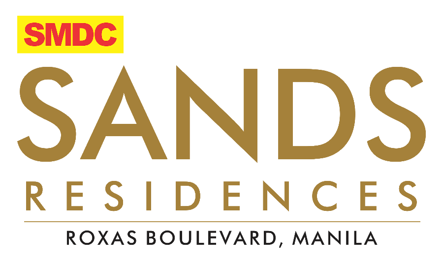 Logo of Sands Residences