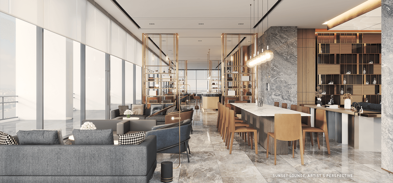 Sands Sunset Lounge 1