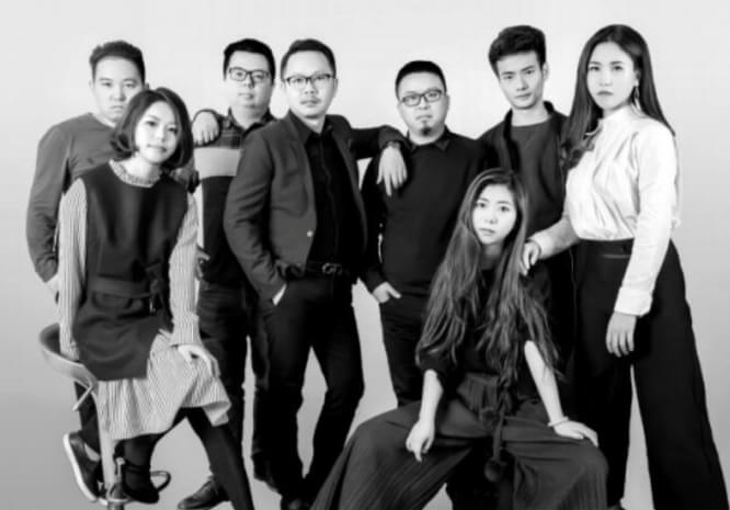 X.Space Design Team