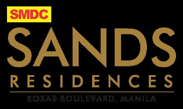 Sands Residences Logo Mobile